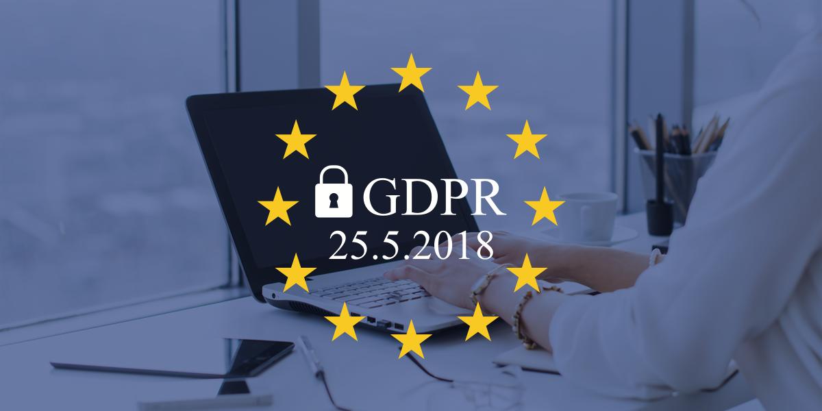 GDPR site internet