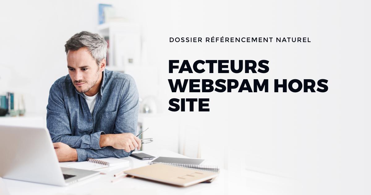 Facteurs de sites Web hors site